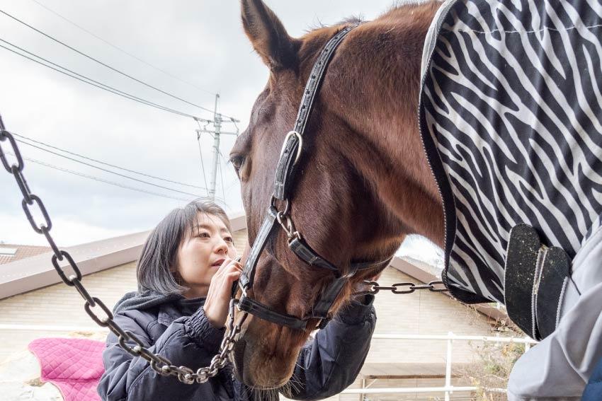 岡山乗馬倶楽部