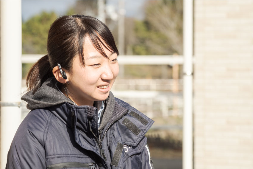 坂根みずき | ~西日本最大級の施設とロケーションの岡山乗馬倶楽部 ...